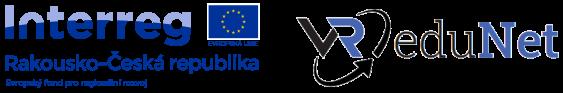 VReduNet – Virtual Reality for Education Network Logo